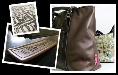 TL Townsend Leather Handbags