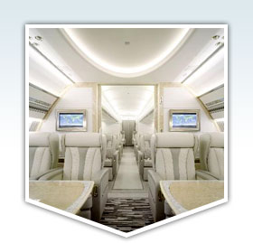 Aviation Interiors