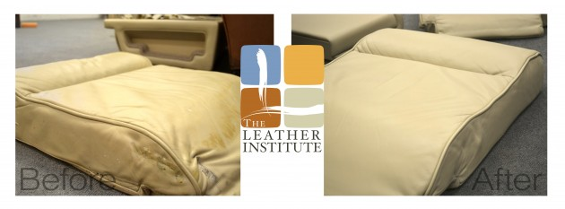 The Lether Institute Before and After