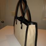 Custom Designer Handbag