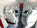 Cessna Interior