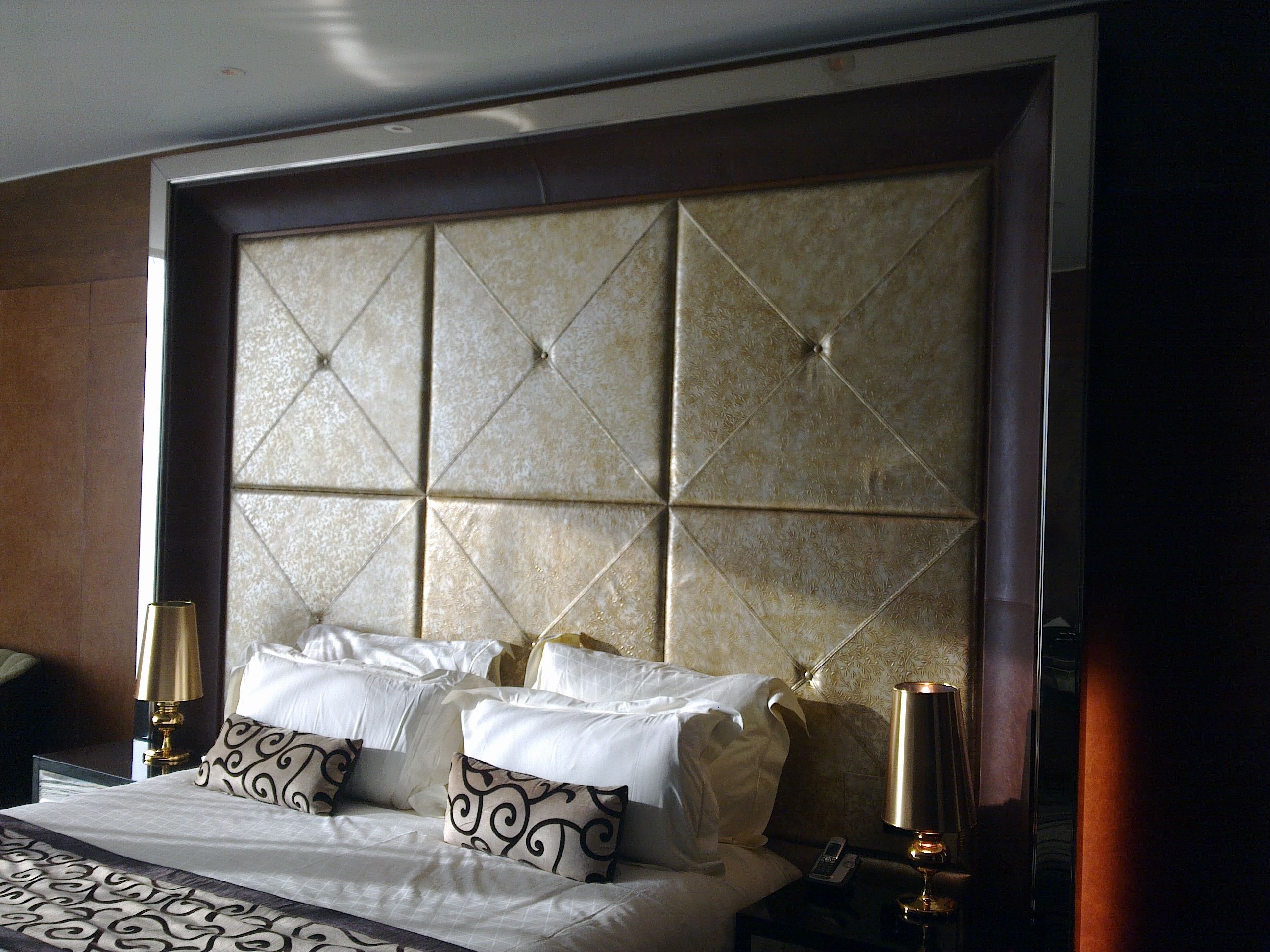 queen white faux leather black tufted headboard bed king tall