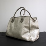 Komodo embossed leather XXXXX bag.