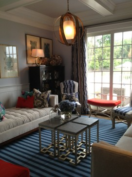 2012 Hampton Designer Showhouse Guest Suite