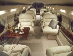 VIP Aircraft Interior