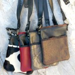 Cimarron Custom Leather Handbags