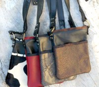Cimarron Custom Leather Handbags