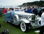 Pebble Beach Auto