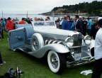 Pebble Beach Auto