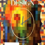 Interior Design May 2013 – Townsend Leather's Abstract Art
