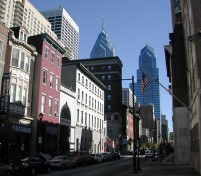 Townsend Leather in Philadelphia