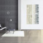 Abstract Art Panel Rendering