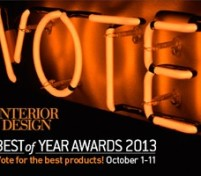 Interior Design | Best of the Year Voting!