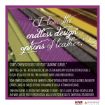 For The LOVE of Leather_15_Endless Design Options