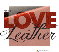 For the LOVE of Leather – The Complete Series