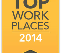 Townsend Leather is a Top Work Place & Best Place to Work!