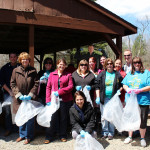 Townsend Leather EarthDay CleanUp 2014 (2) copy