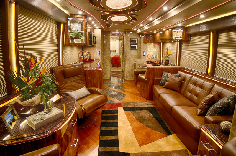 Marathon Coach 1217 Townsend Leather