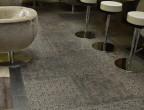 Burj Al Arab Custom Townsend Leather Floor Tiles