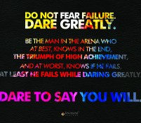 Daring Greatly in 2014