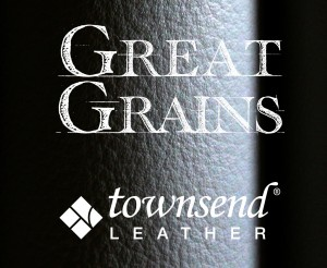 Townsend Leathers Great Grains