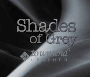 Townsend Leathers Shades of Grey