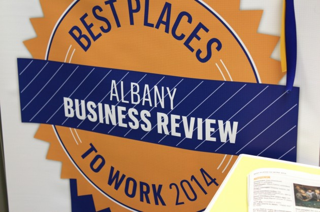 Townsend Leather Albany Business review Best Place to Work 2014 (1) (1280x853)