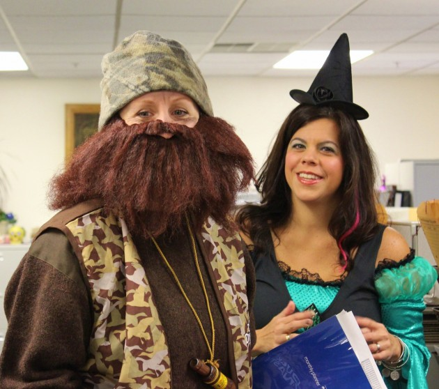 Townsend Leather Halloween Costume Contest 2014 (1)