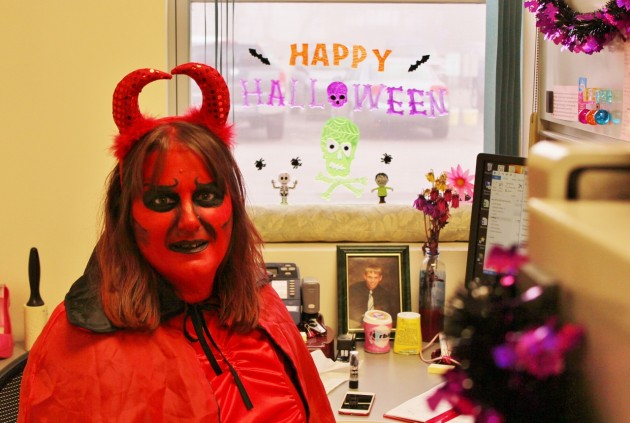Townsend Leather Halloween Costume Contest 2014 (4)