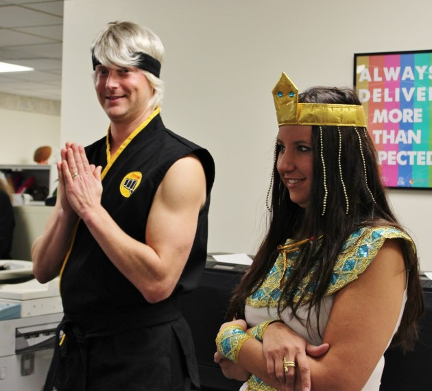 Townsend Leather Halloween Costume Contest 2014 (7)