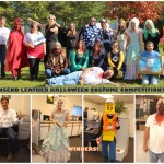 Townsend Leather Halloween Costume Contest 2014