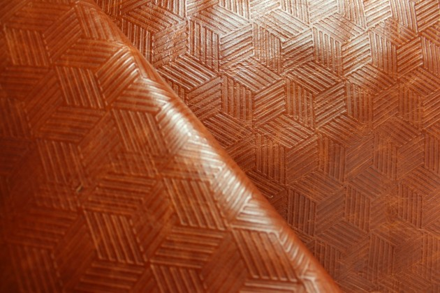 Townsend Leather Radiance Effect
