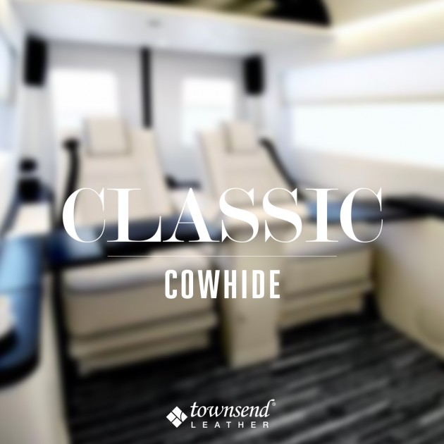 Townsend Leather Classic Cowhide (1)