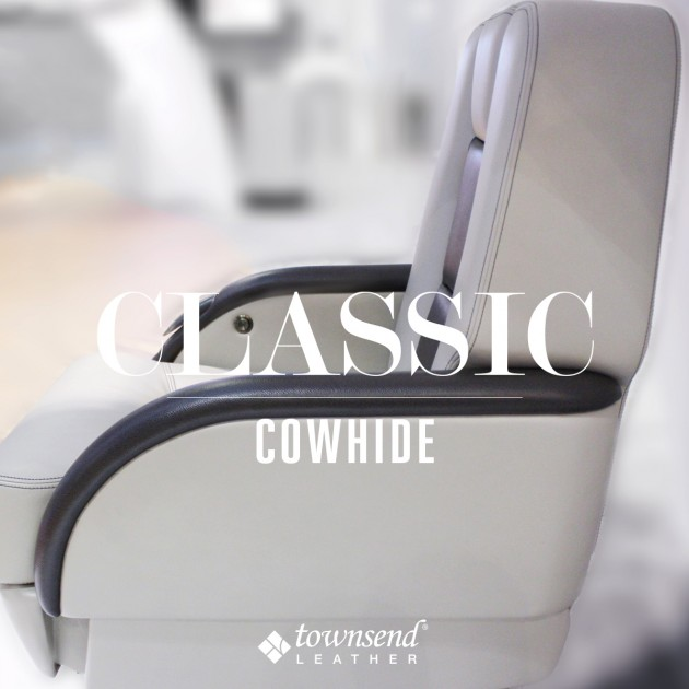 Townsend Leather Classic Cowhide (25)