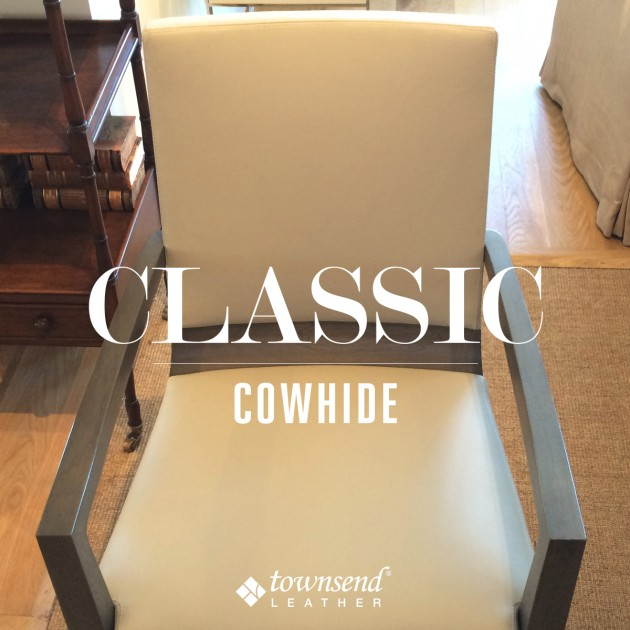 Townsend Leather Classic Cowhide (3)