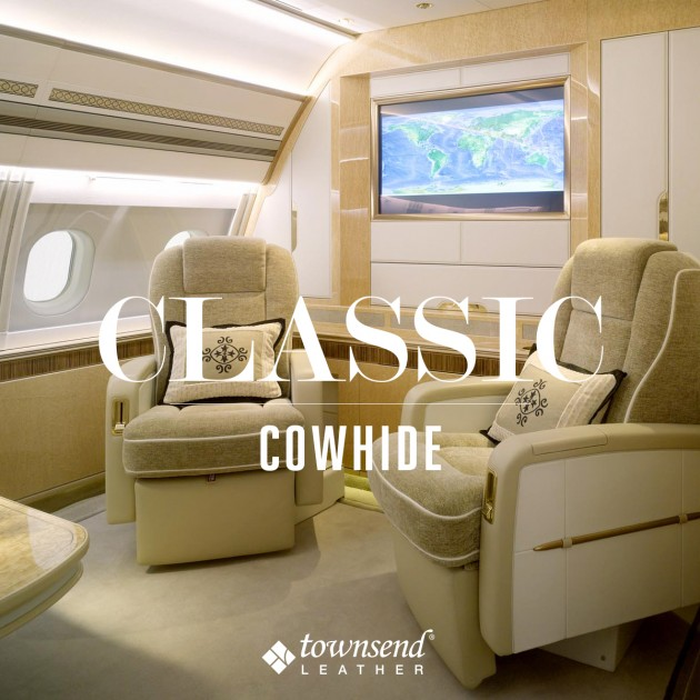 Townsend Leather Classic Cowhide (30)