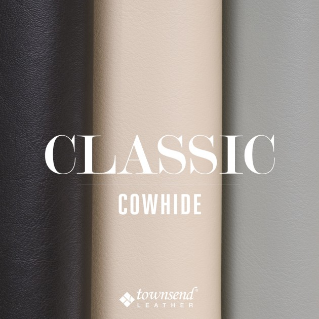 Townsend Leather Classic Cowhide (4)