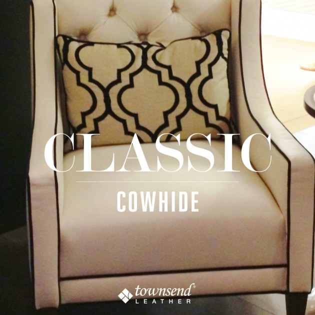Townsend Leather Classic Cowhide (5)