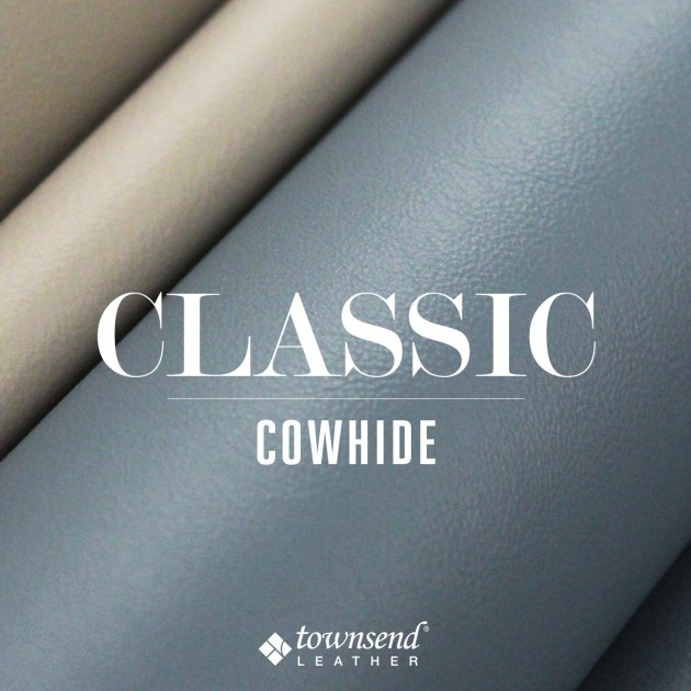 Townsend Leather Classic Cowhide (8)