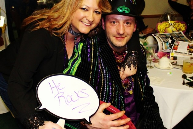 Townsend Leather Cabin Fever 2015 Mardi gras (11)