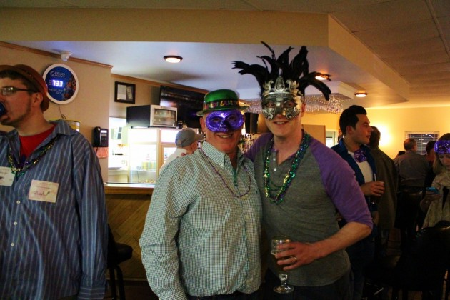Townsend Leather Cabin Fever 2015 Mardi gras (13)