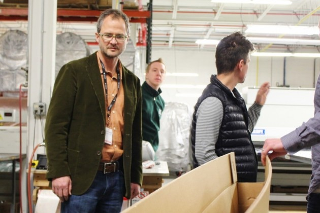Beekman Boys at Townsend Leather18