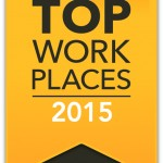 Townsend Leather Top Work Place 2015