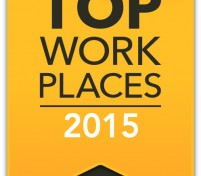 Townsend Leather is a Top/Best/Great Place to Work!