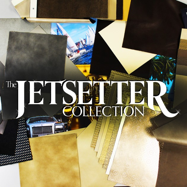 Jetsetter Collection Image