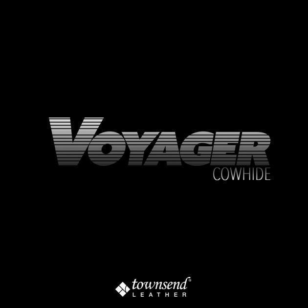 Voyager Cowhide