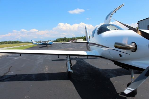 Customer Experimental Jet with Townsend Leather_ (11)