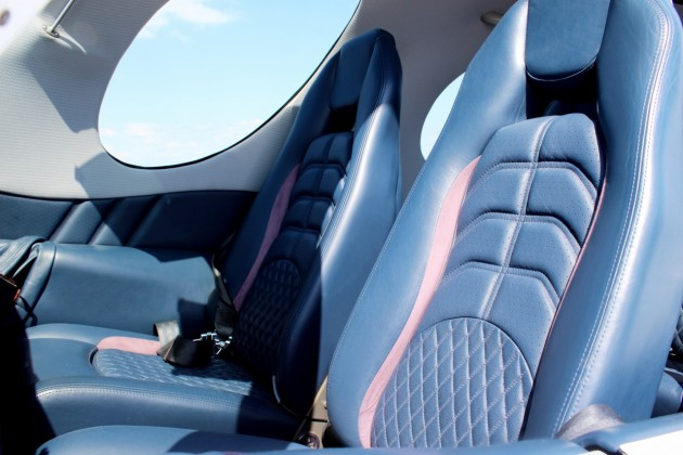 Customer Experimental Jet with Townsend Leather_ (15)