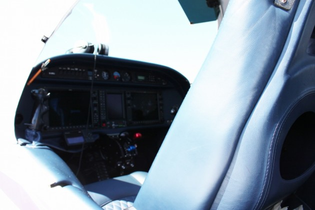 Customer Experimental Jet with Townsend Leather_ (16)