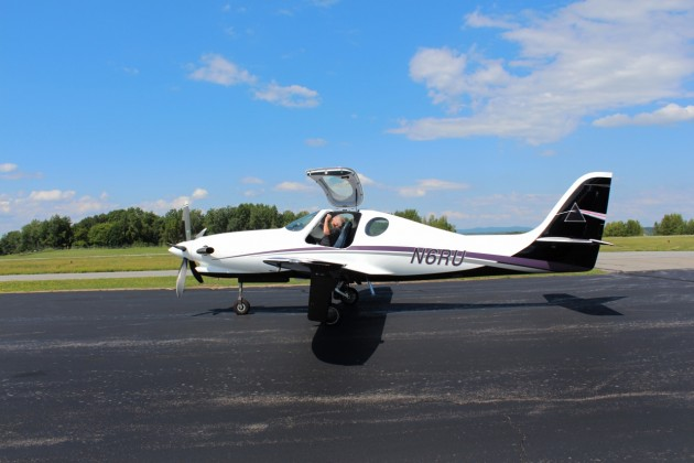 Customer Experimental Jet with Townsend Leather_ (25)